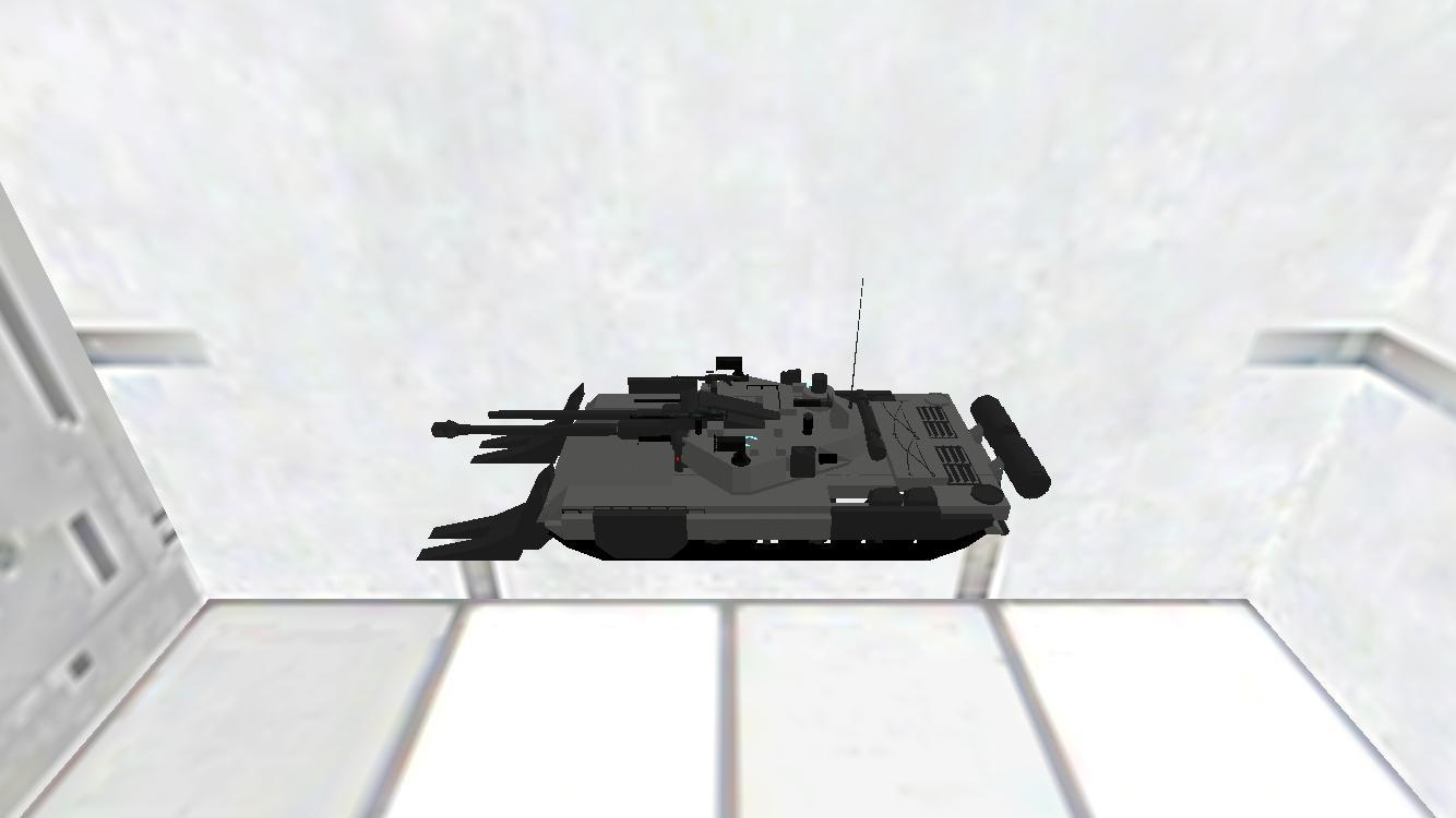 T-90 〜松風〜