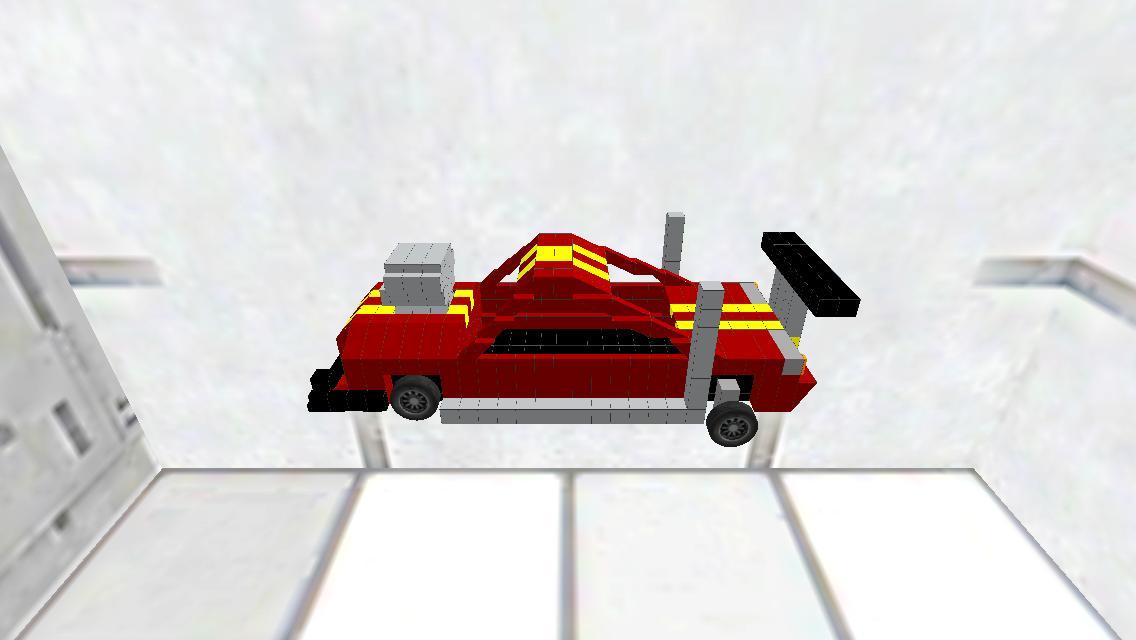GT-R R32 DONK? カスタム