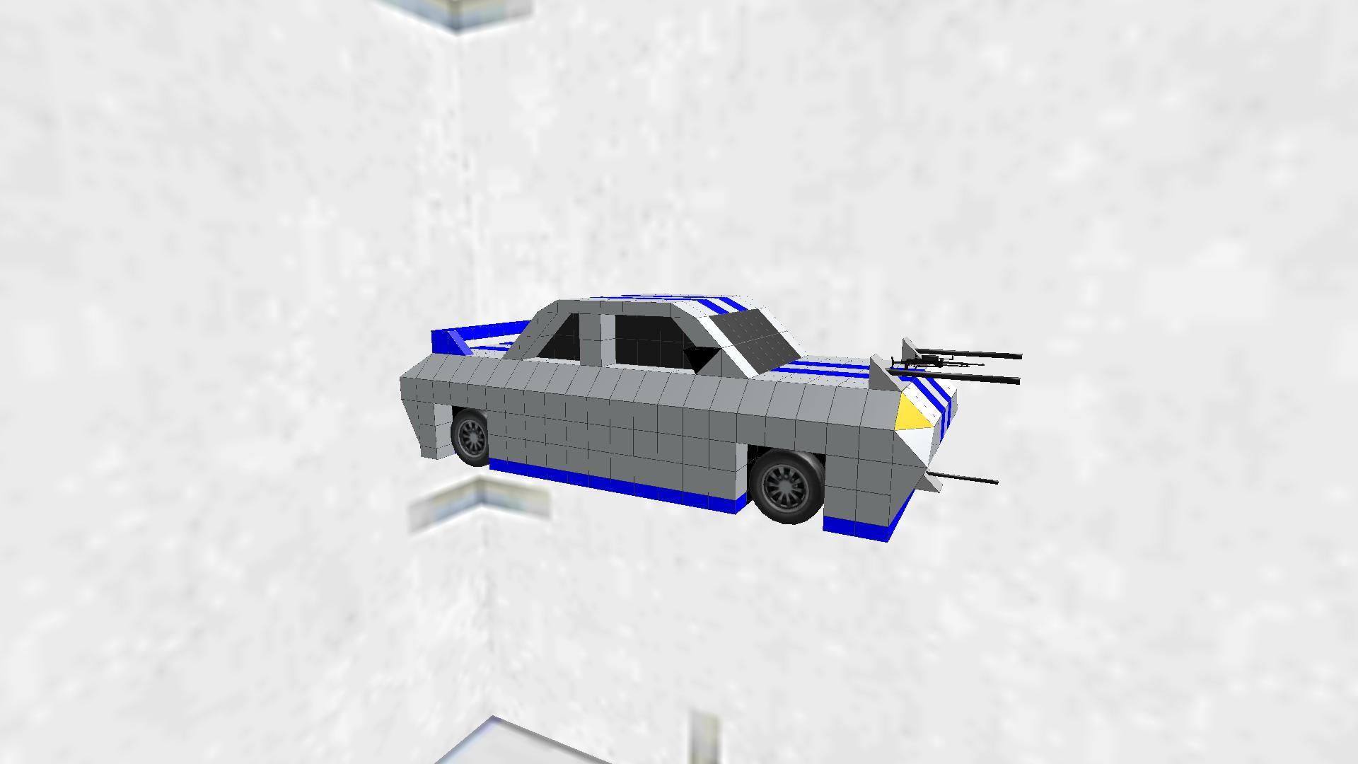 日産 GTR R32