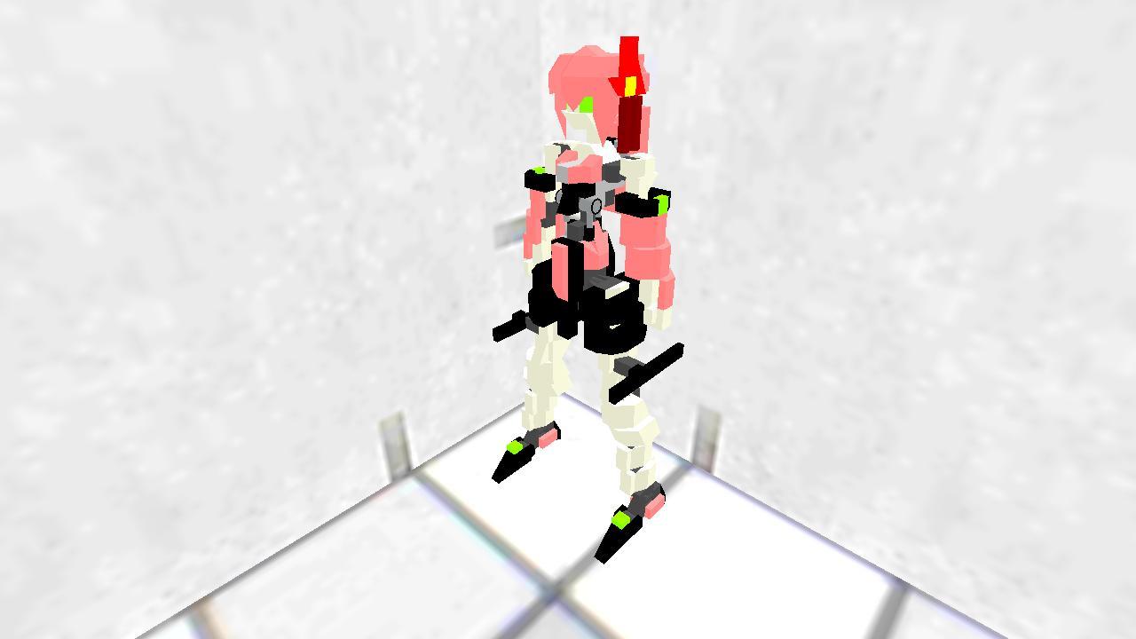 MD DF-MG01 桜