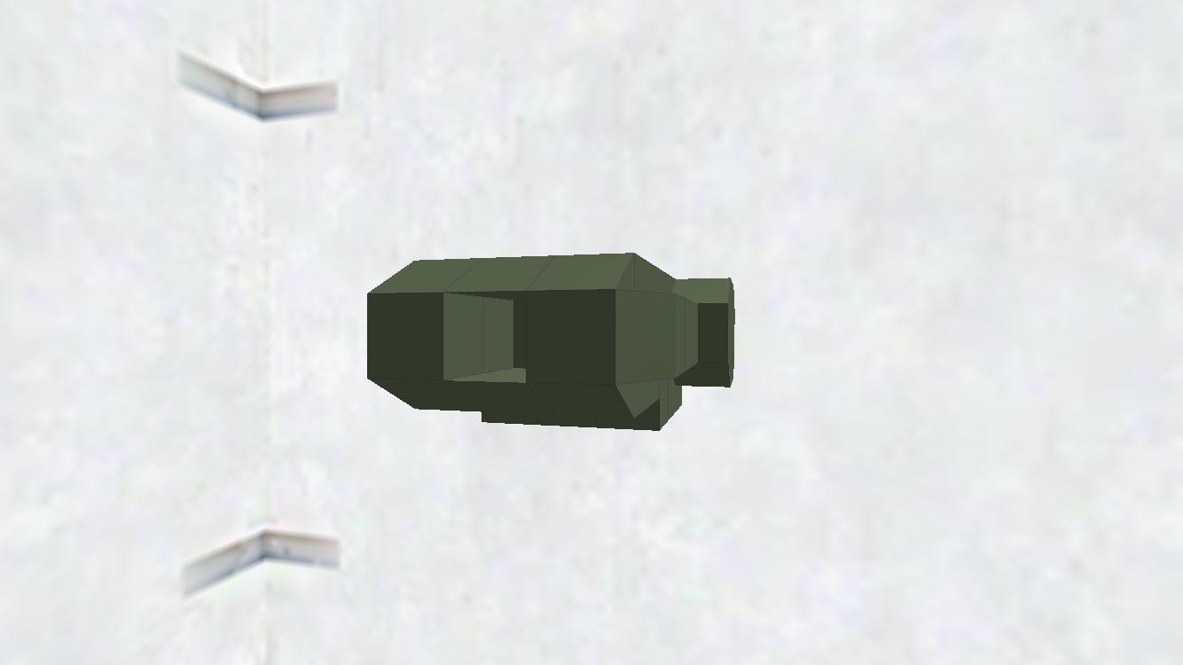 戦車の主砲