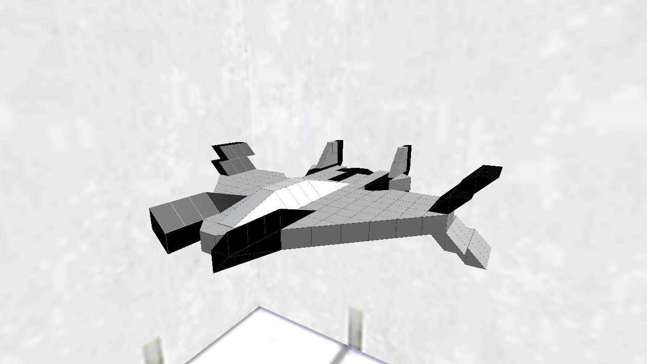 F-XC Prototype 改