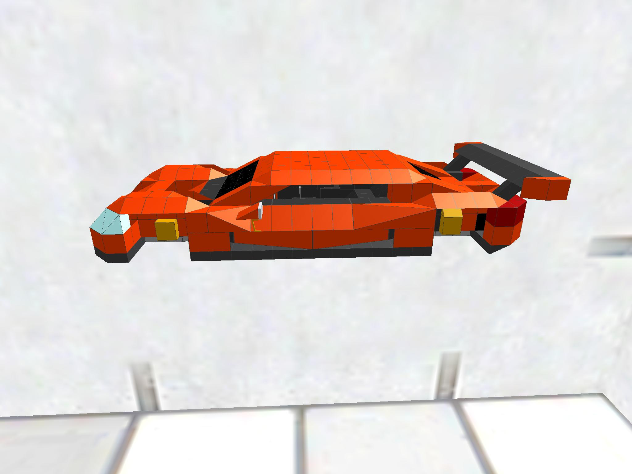 Voltic VORTEX Model VX