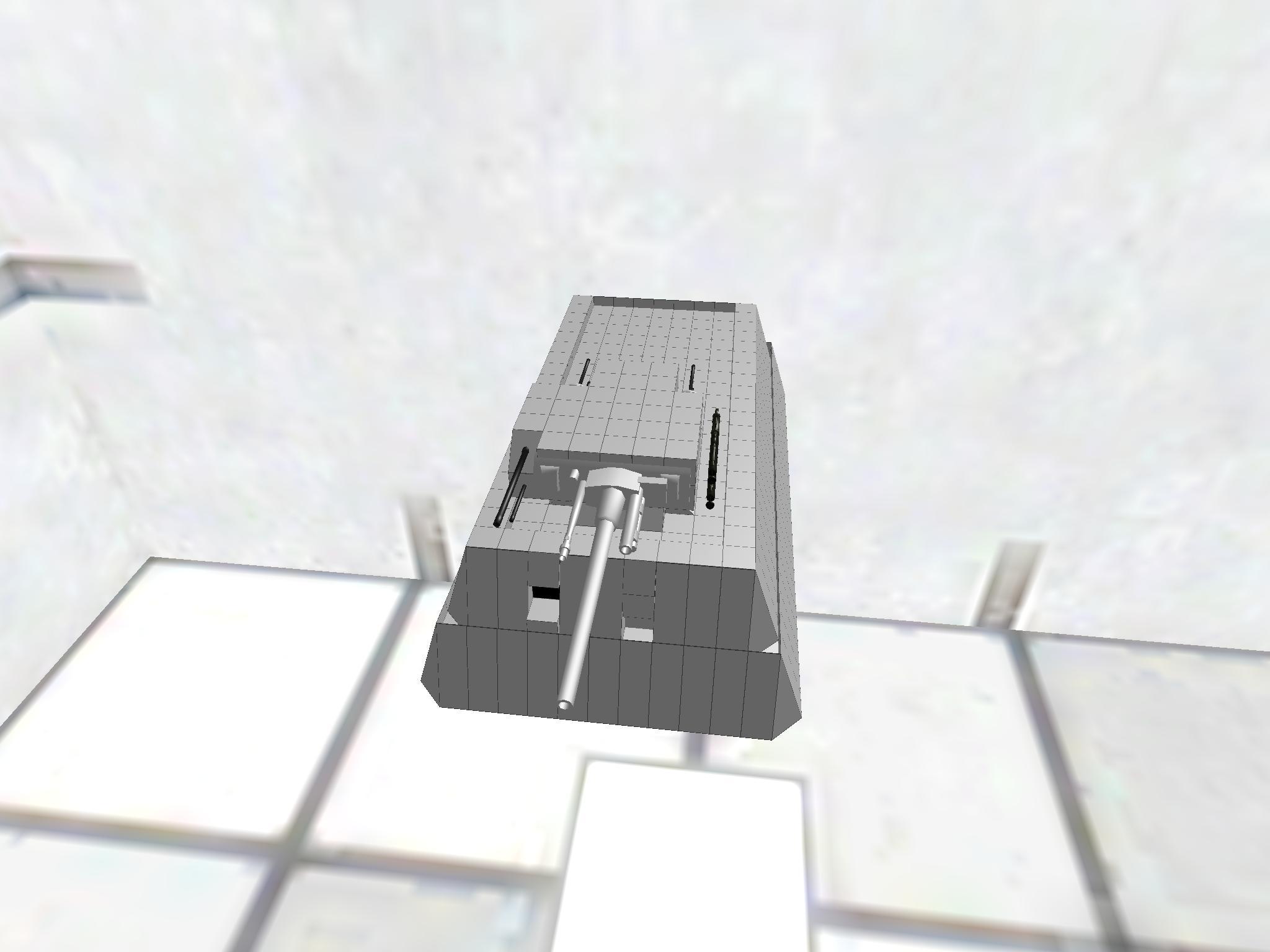 装甲ステルス攻撃車改(ASAC1,1,0)