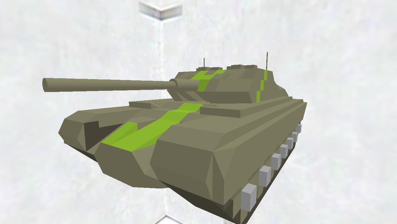T-91T(復刻版)