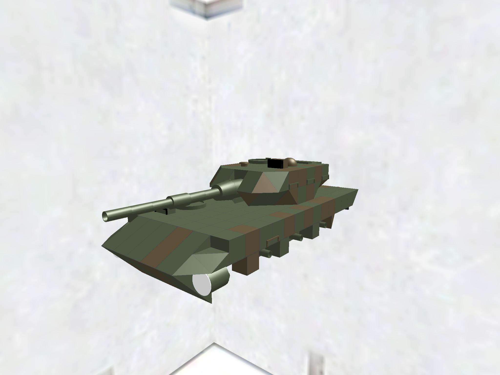 機動戦闘車 安額