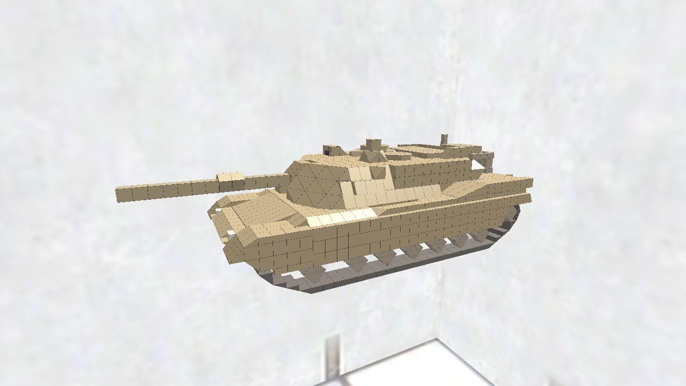 m1a2 abrams 無料版 バトルカークラフト battle car craft