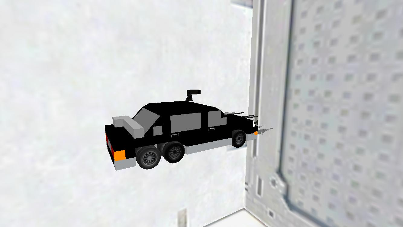 Assault Car