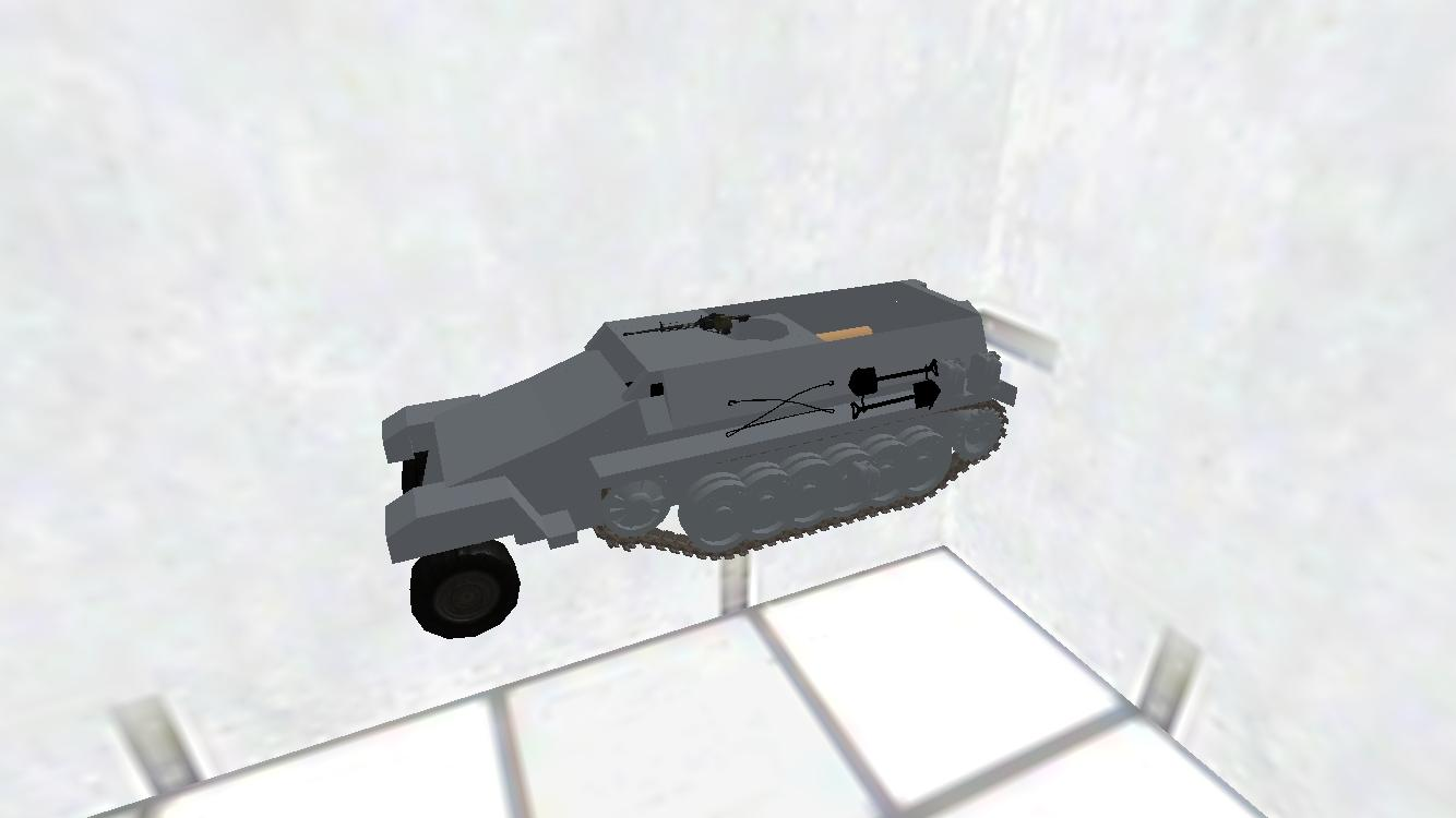 Pansarföretag M1944