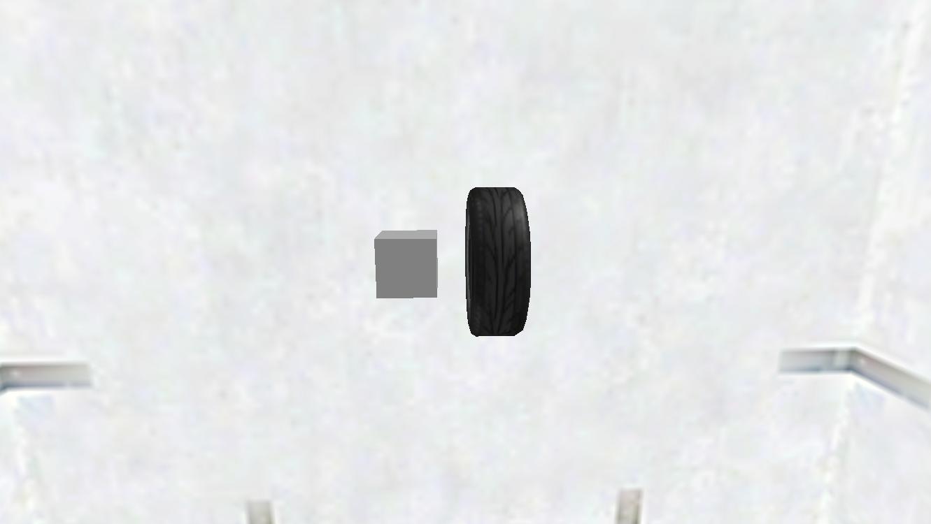 車じゃない車
