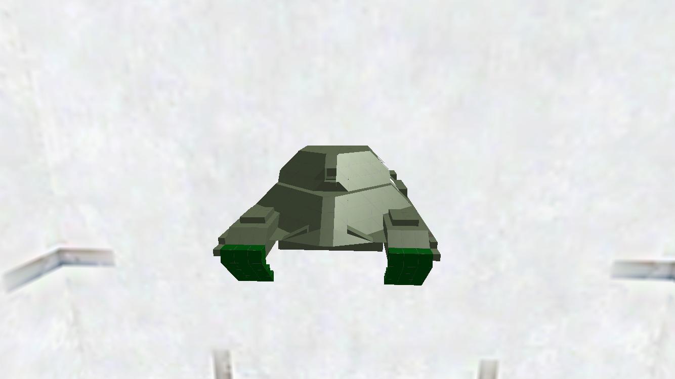 戦車T10
