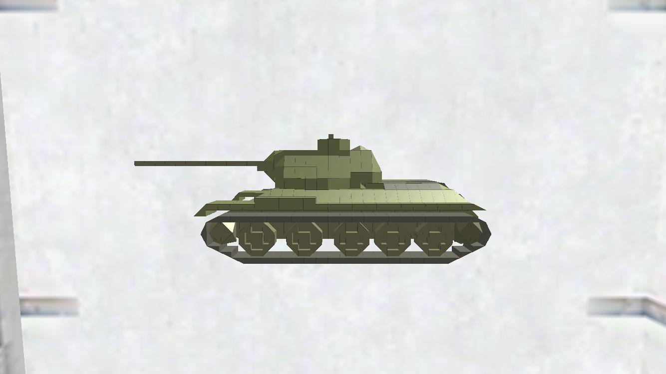 T-34-85 無料版
