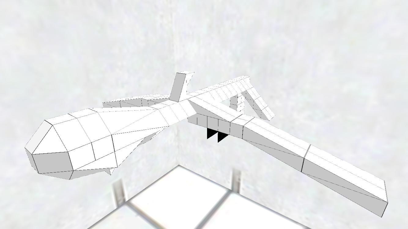 RQ-1 プレデター 無料版