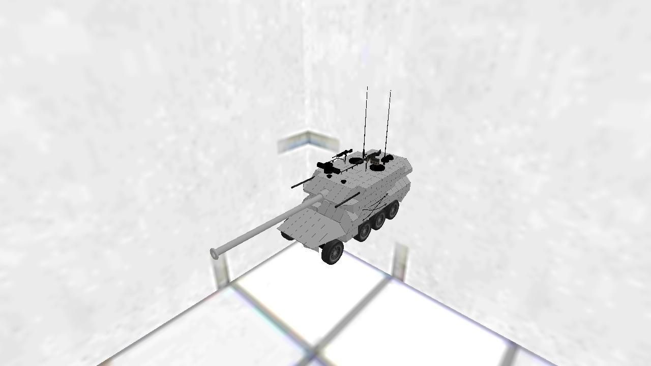 19式装甲戦闘車両