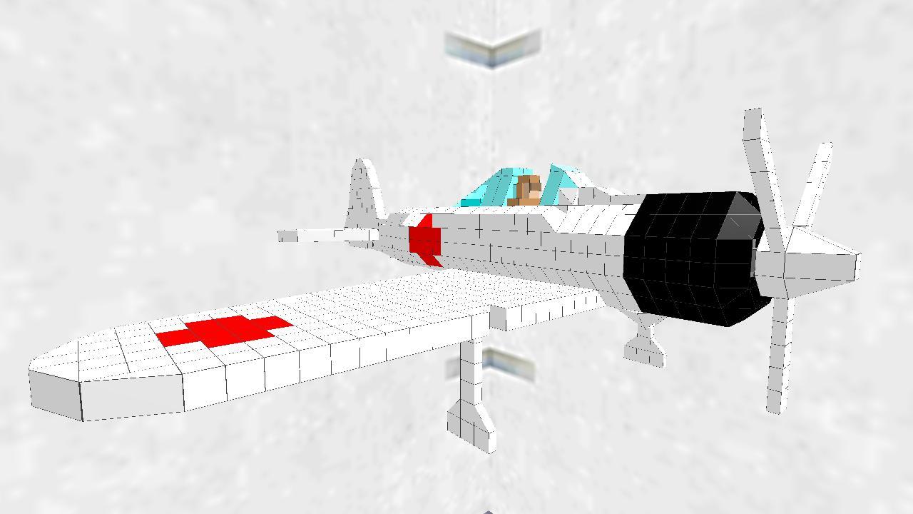 零式艦上戦闘機二一型 (風防開放)