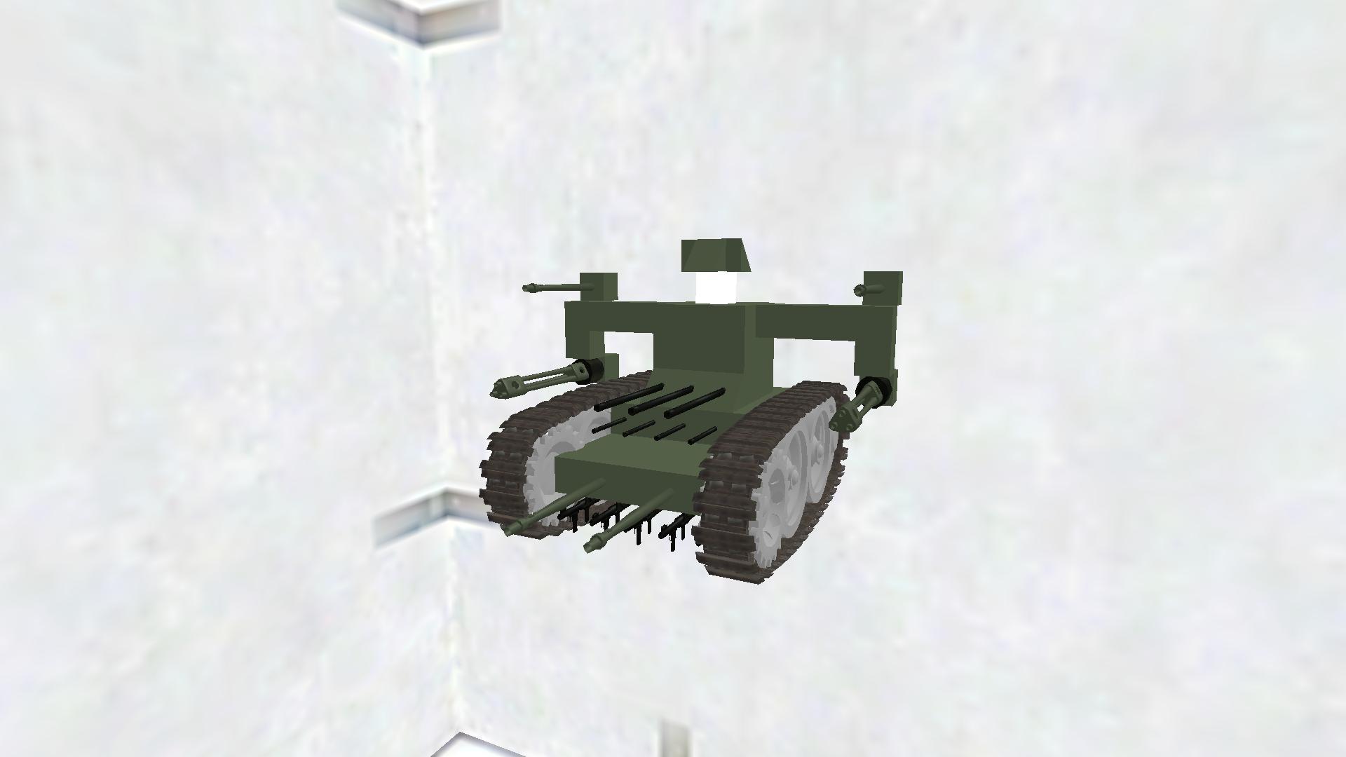 28式 gan tank