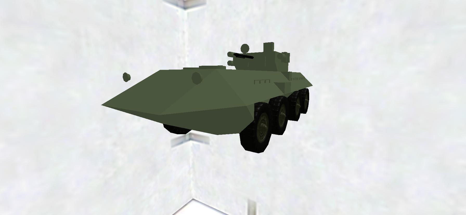 BTR-87