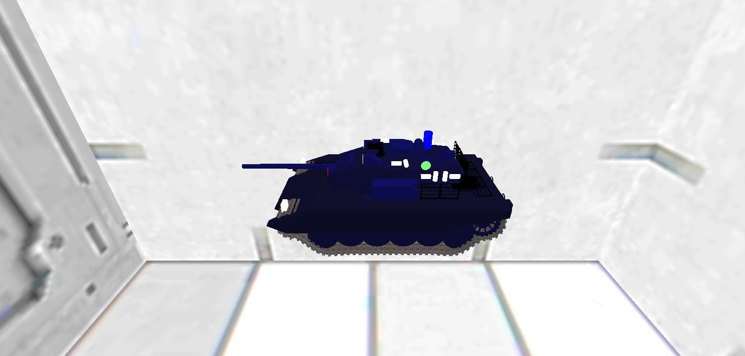 """MT-1FST """"Cobra"""" updated"""