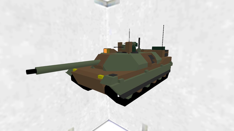 PROTOTYPE  M1A1