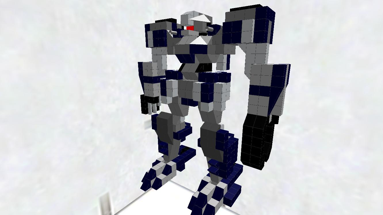 DGM -2   シヴァロス