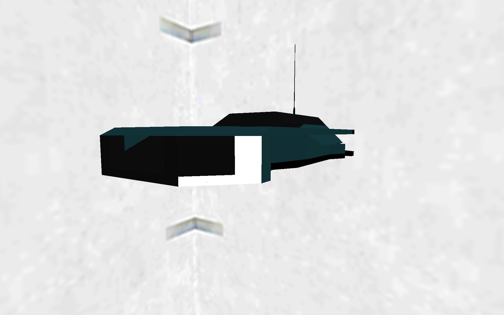 ARX One W20 QUATTRO TURBO