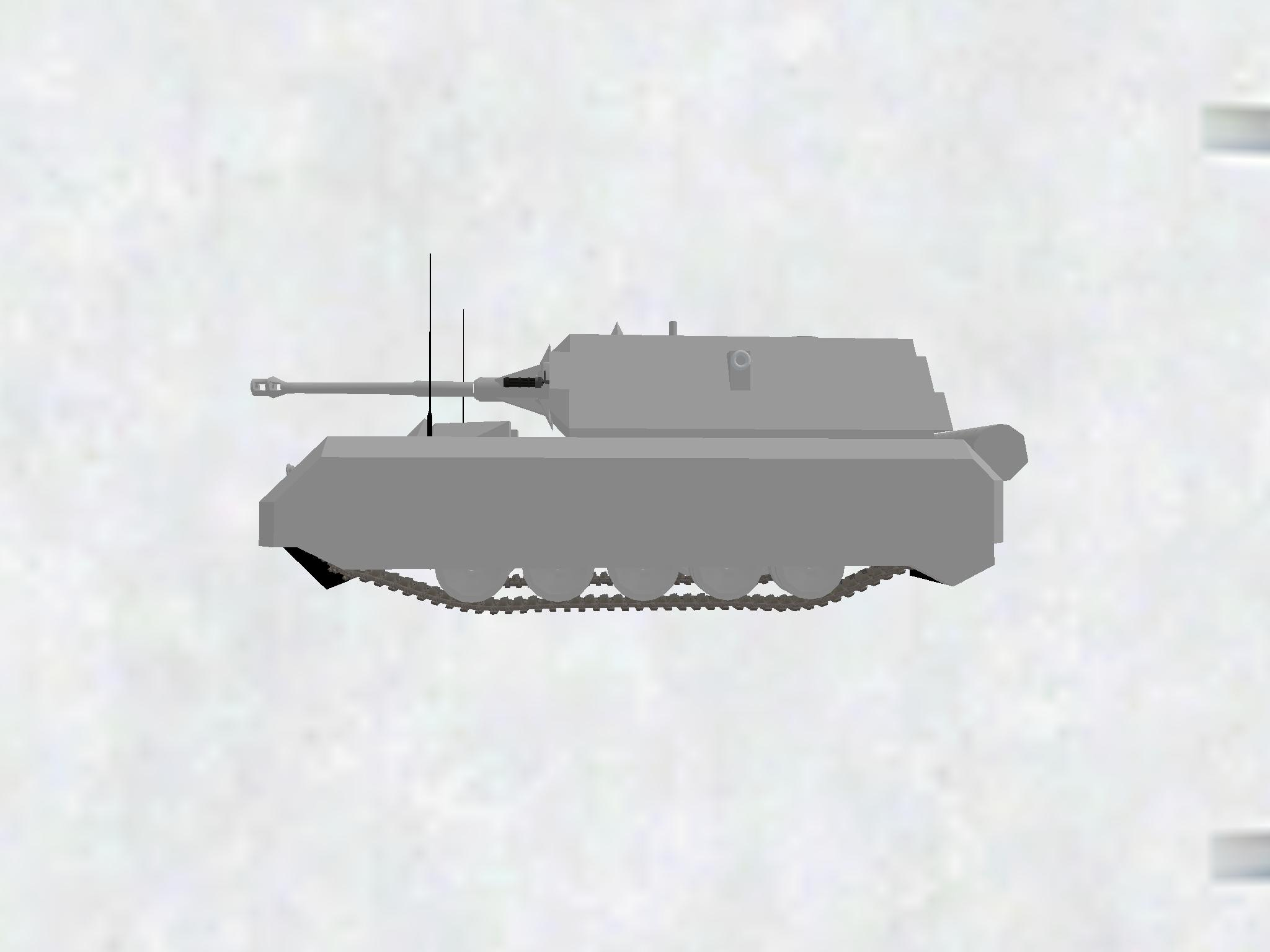 VIII号戦車 maus