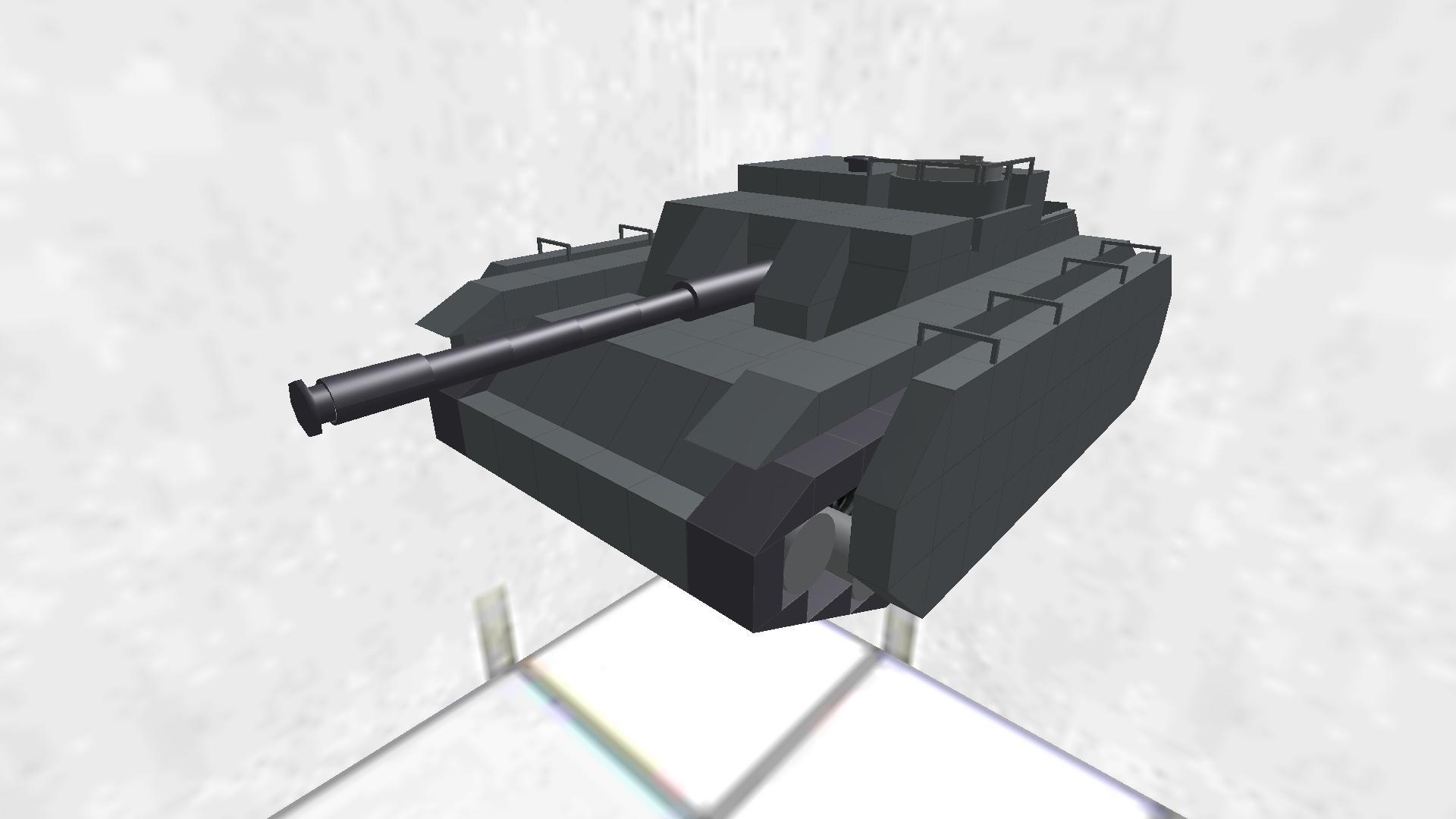 Sturmgeschütz III Ausführung G