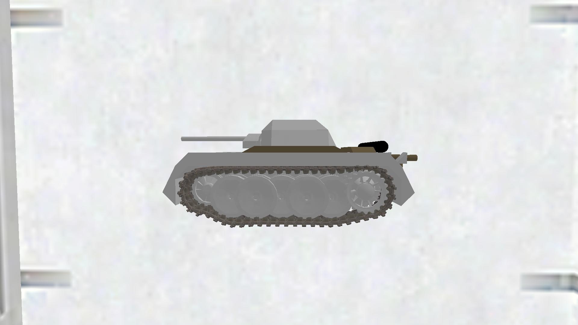 LT260 speedtankV2
