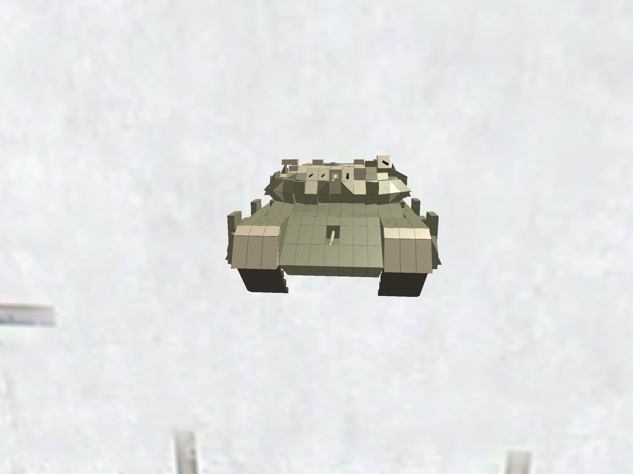 M-14 rt-12 upgraded