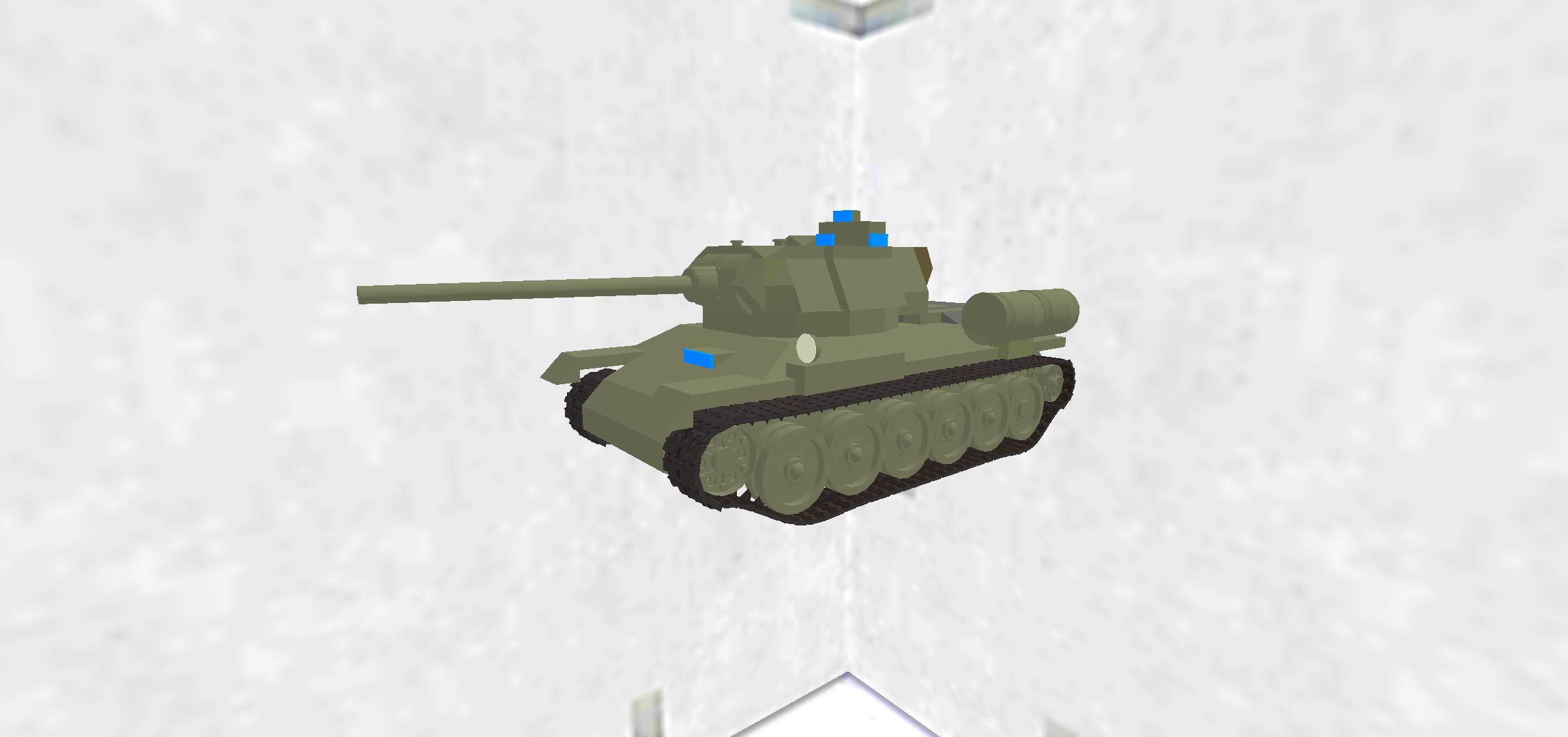 T34-85 prototipo K32
