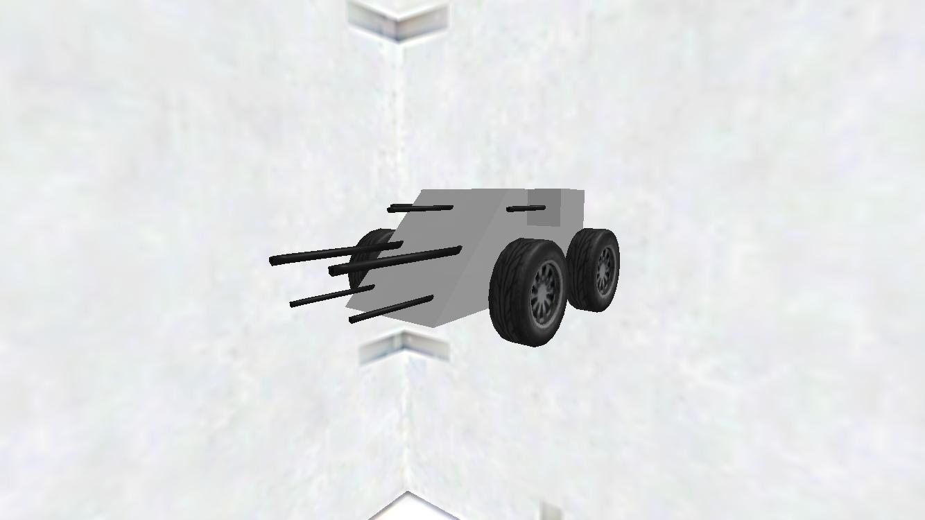 装甲型機銃掃射ホキ二式
