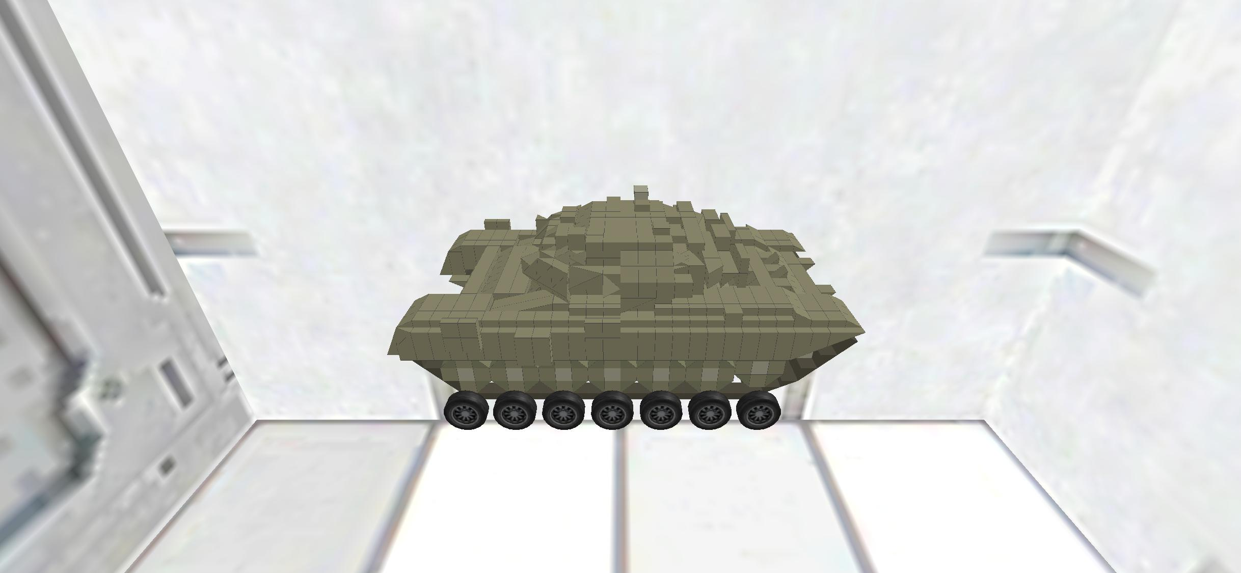 T-90速度150km model