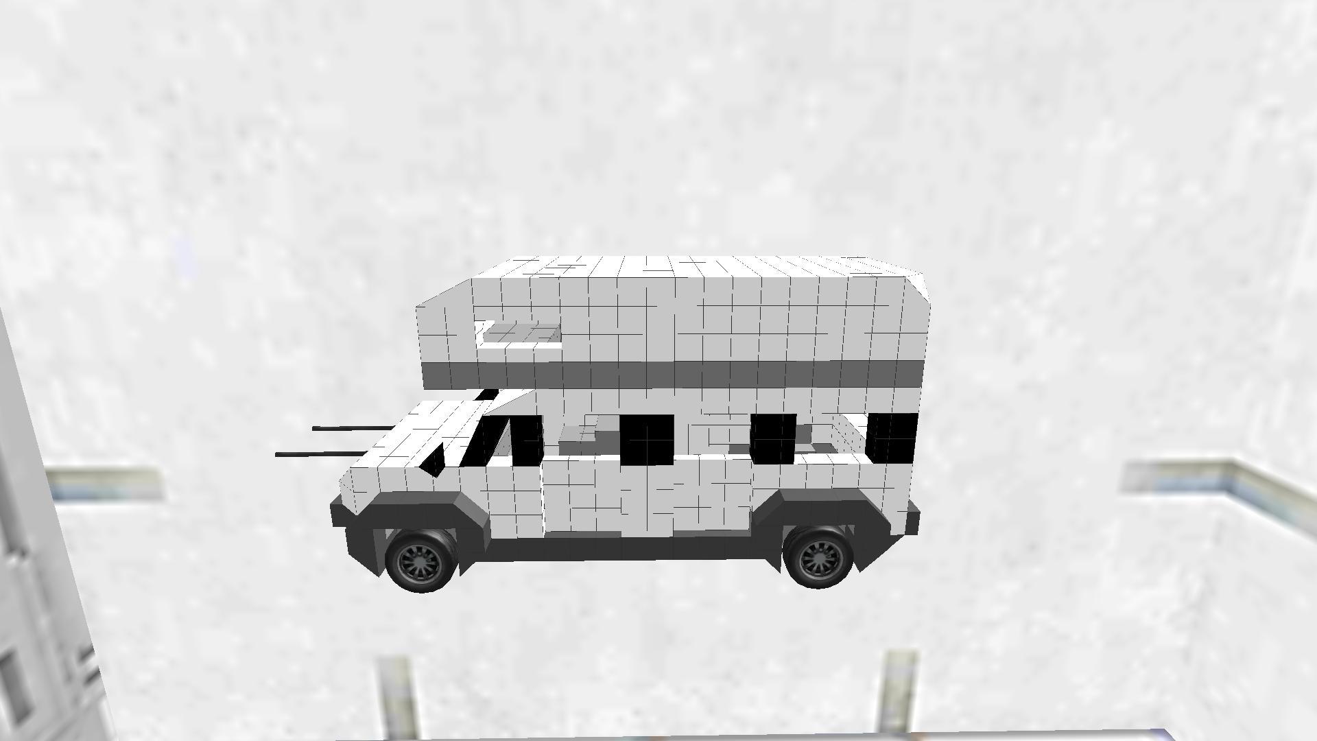 キャンピングカー