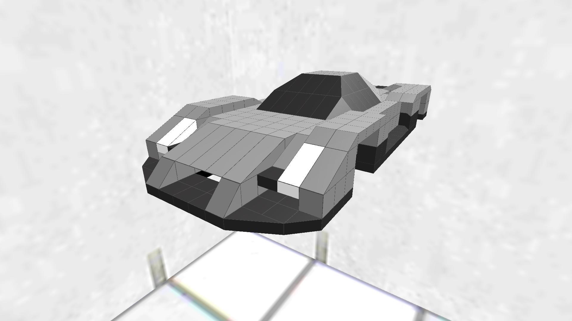 SCGCD S1 Modelchange