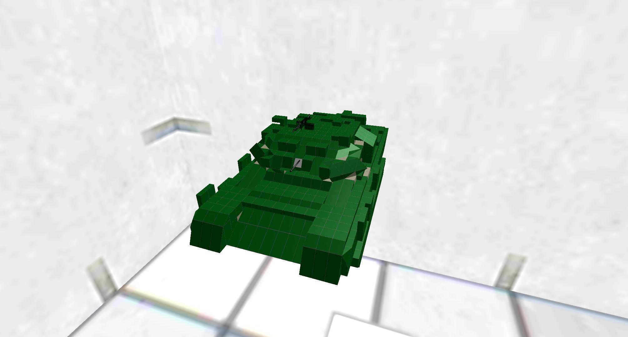 T-90ちょい改造版