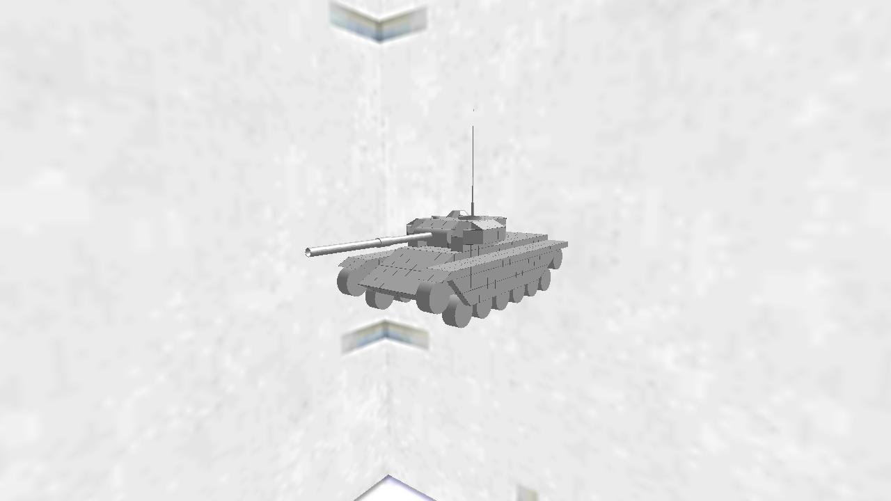 Centurion Mk7/1