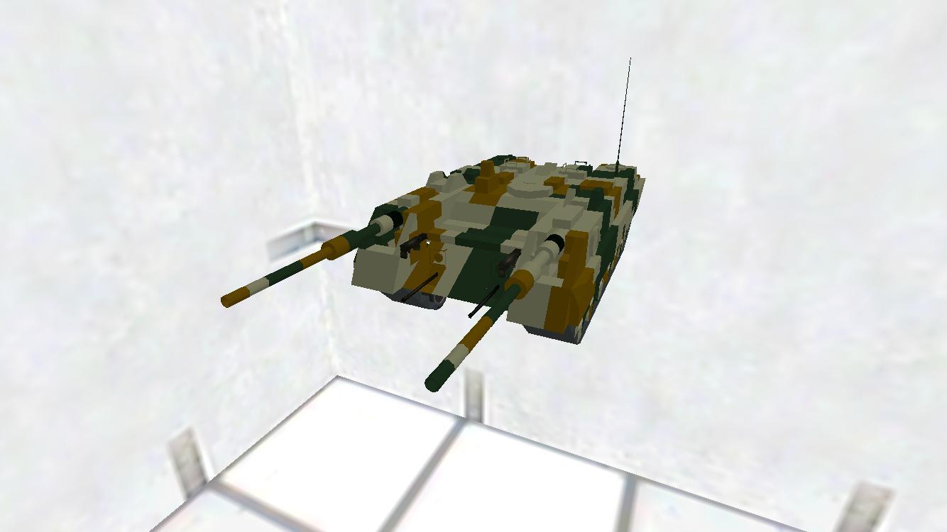 VT1-2モドキ