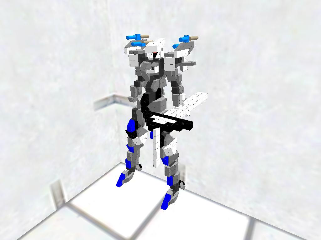 Ghost bot