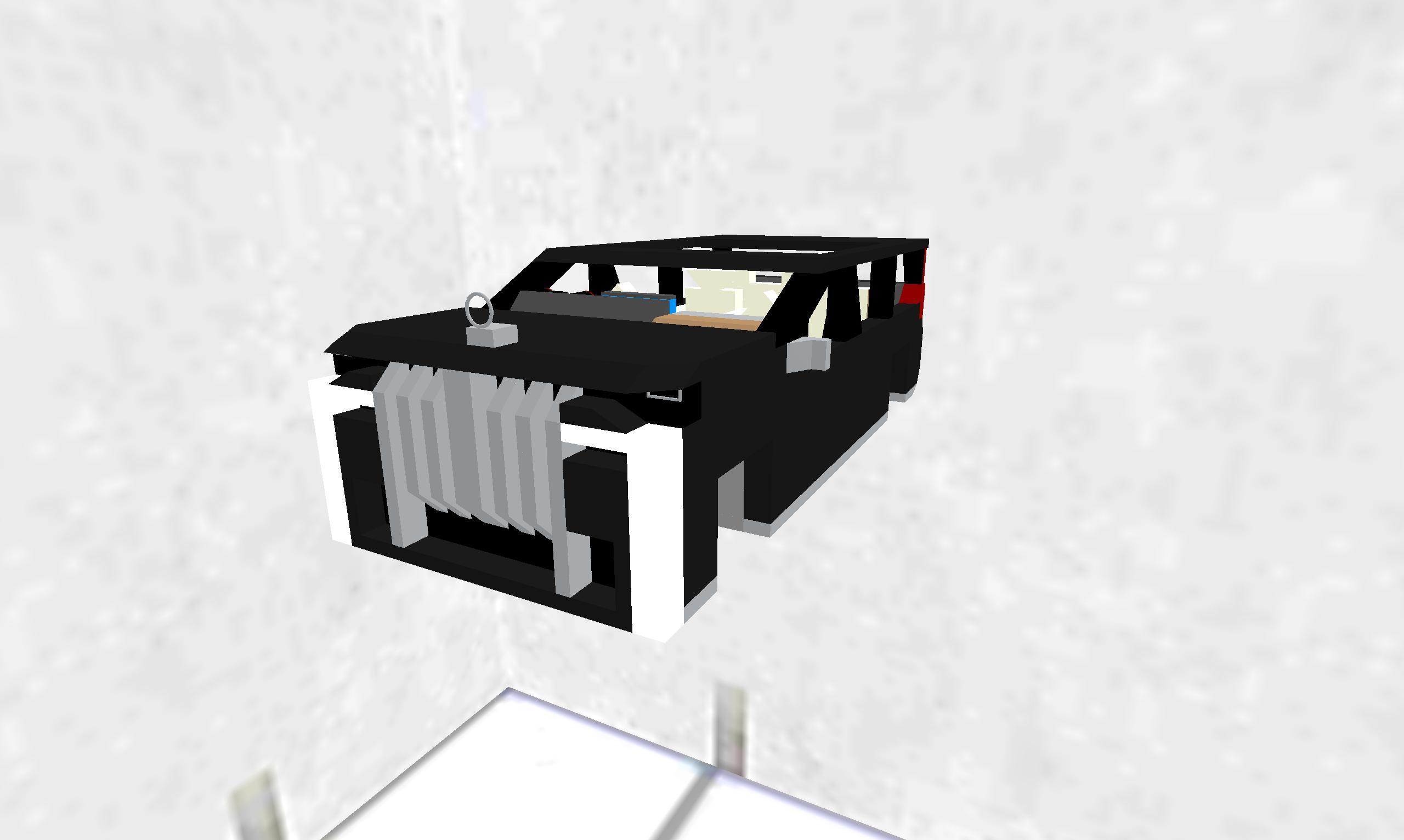 ALS-AVEL Grand-Homy V6-SH-AWD
