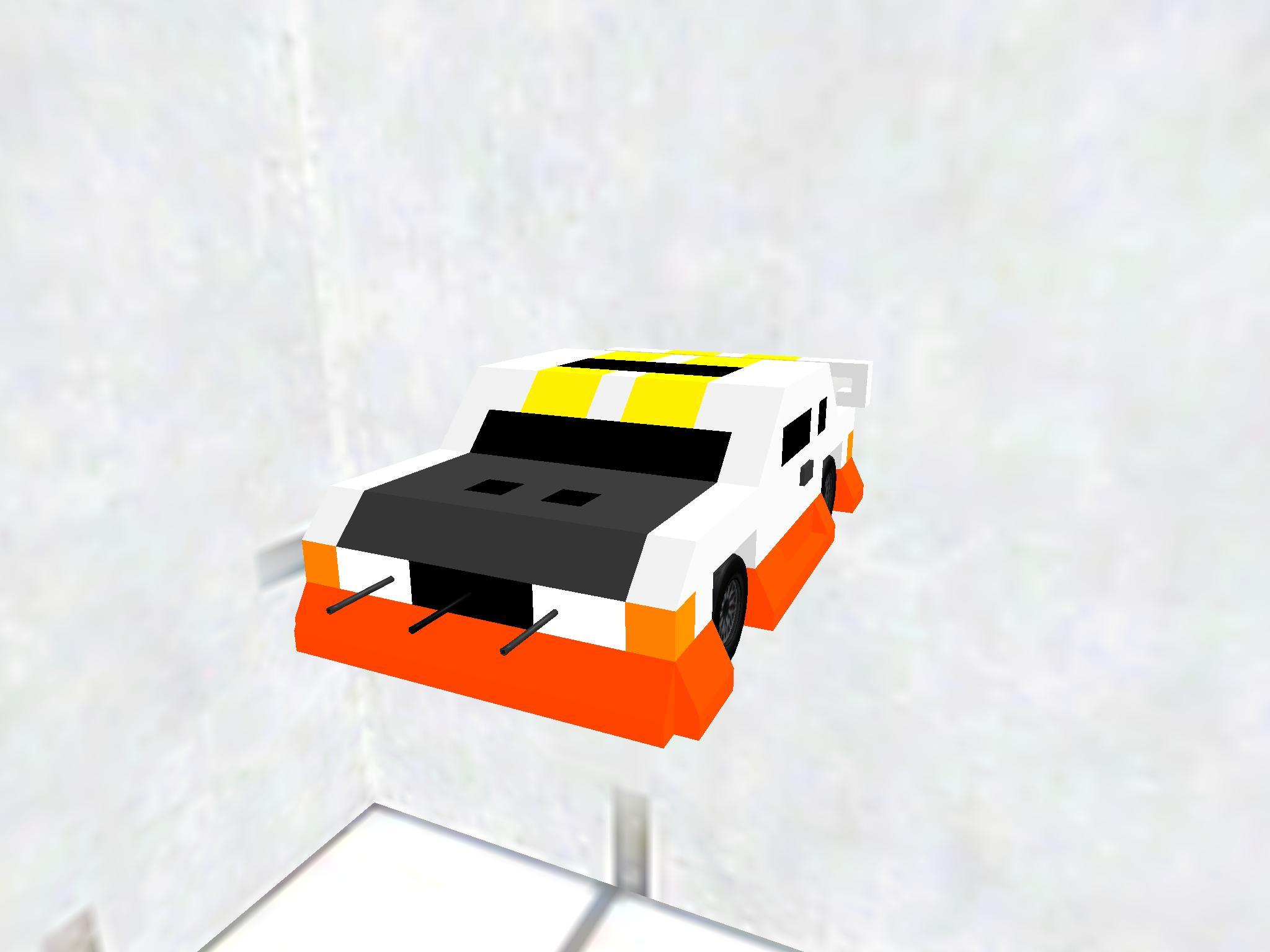 MyFirstSportCar GT-S