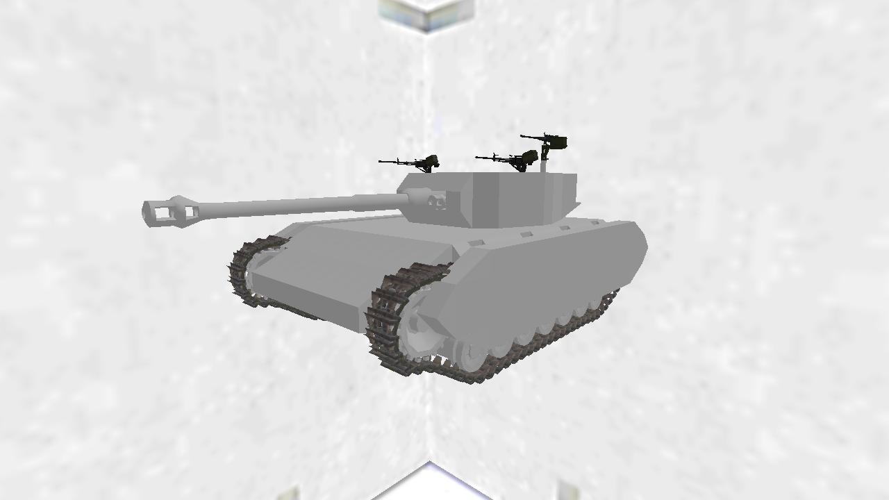 panzer lV (Reader) v 0,1