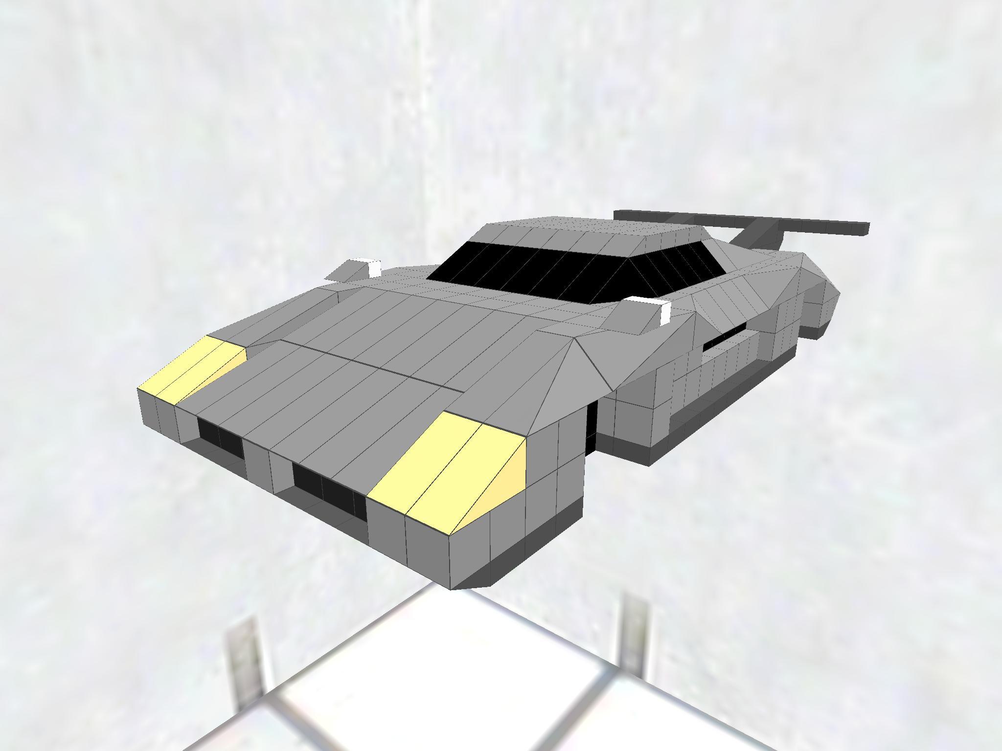 VecTrec Cerberus EVO1