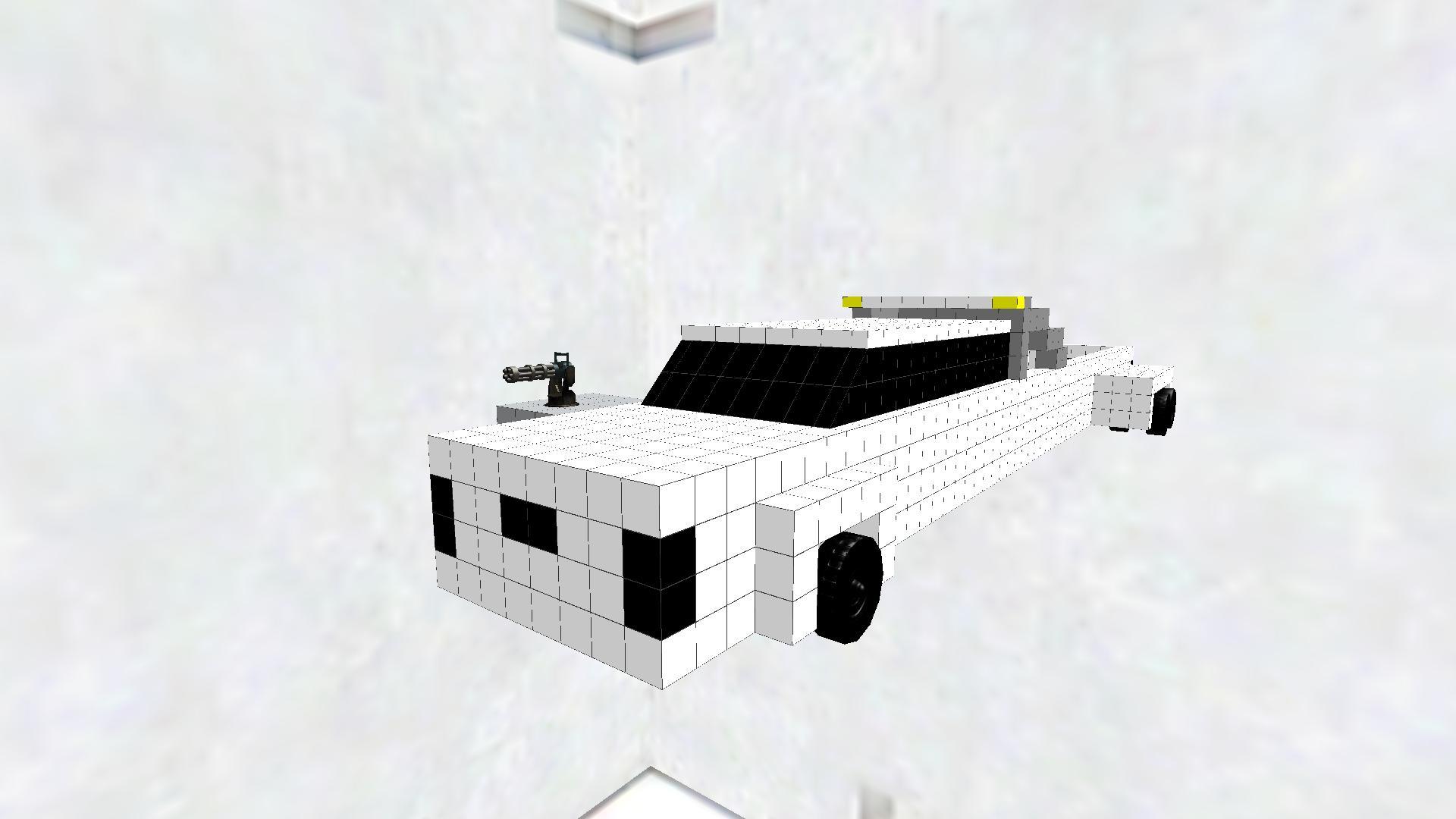 Demon XL 8x8