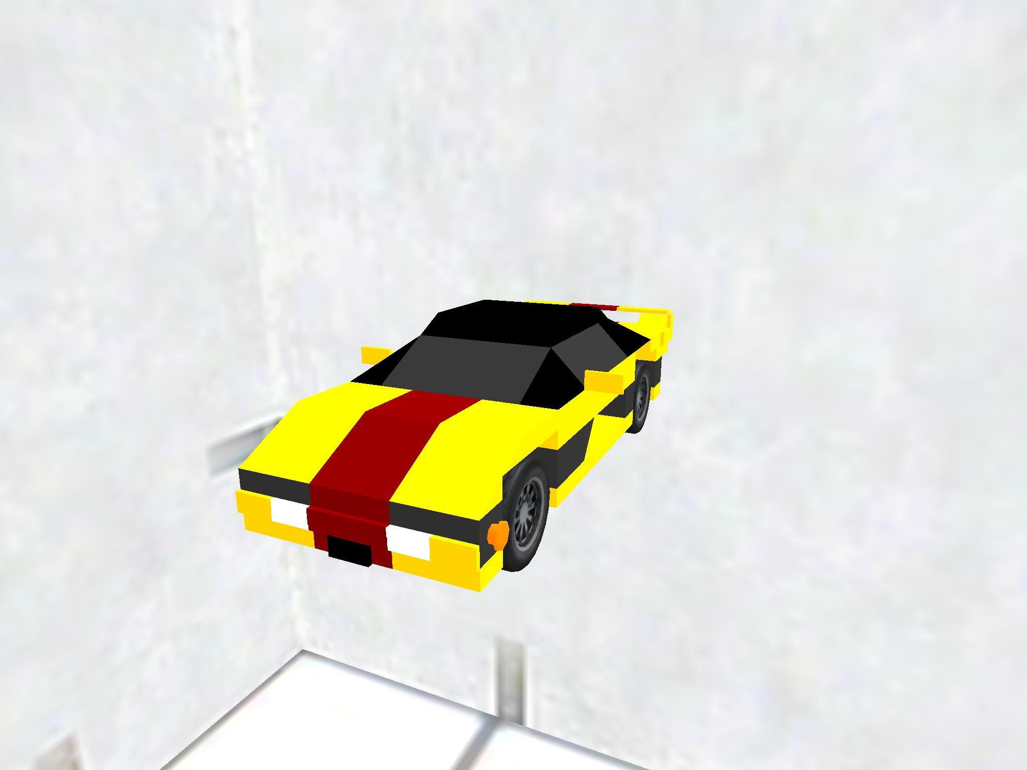 Sport NSX