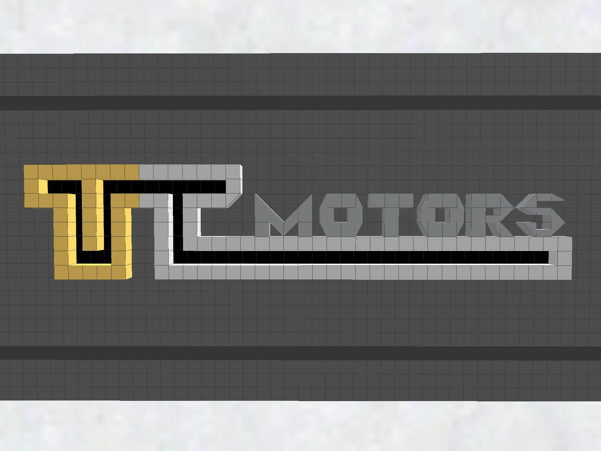 [NEW LOGO]VecTrec Motors