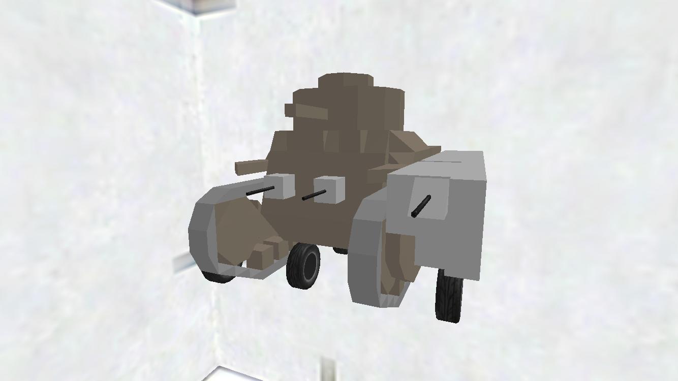 八九式中戦車 チロ 乙 低価格版