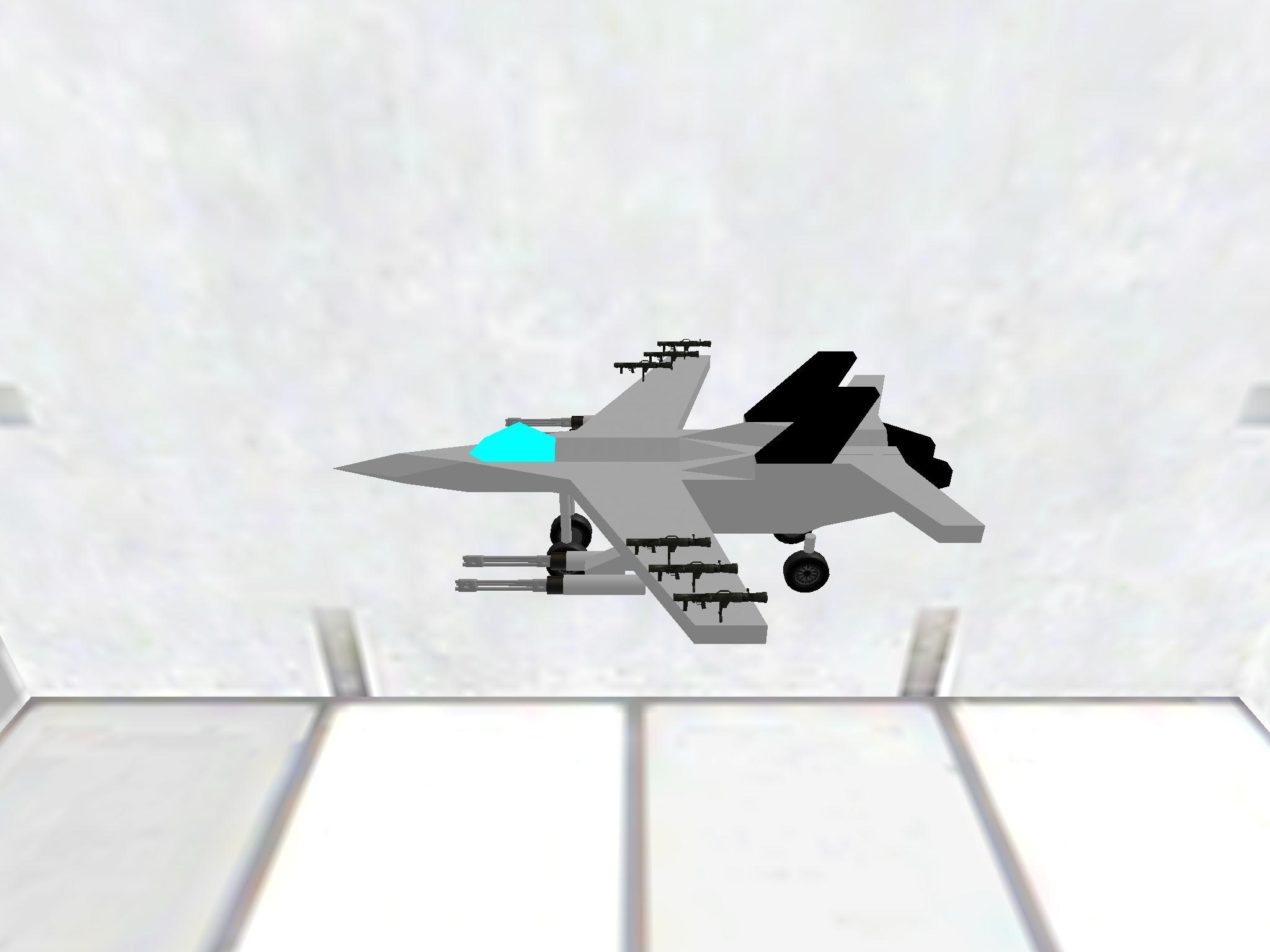 M-16 Falcon
