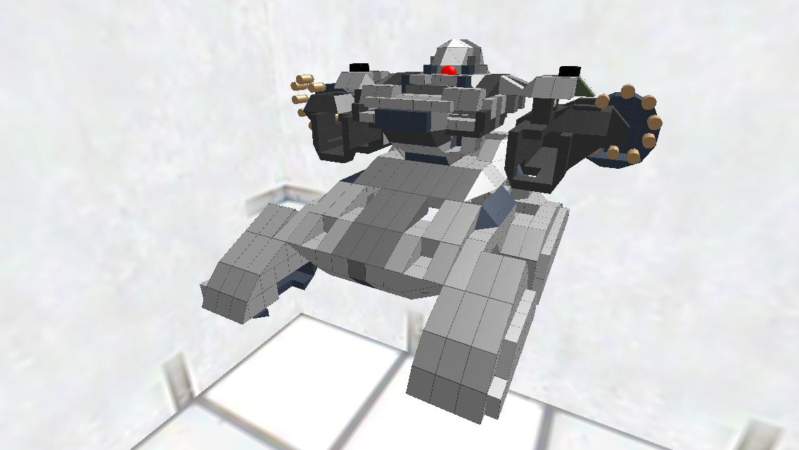 mobile tank 低価格版