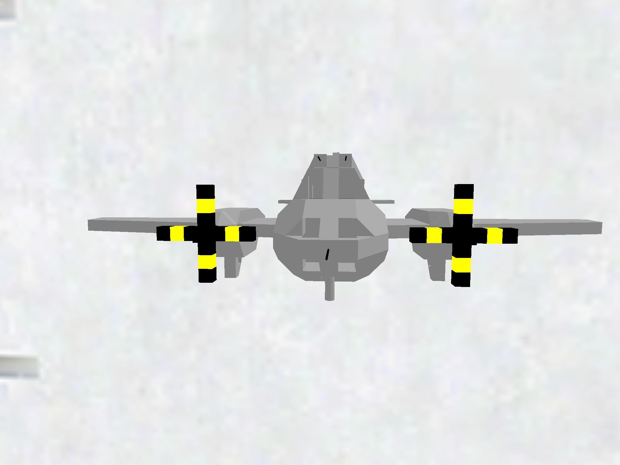 AB 2 Aフォートレス