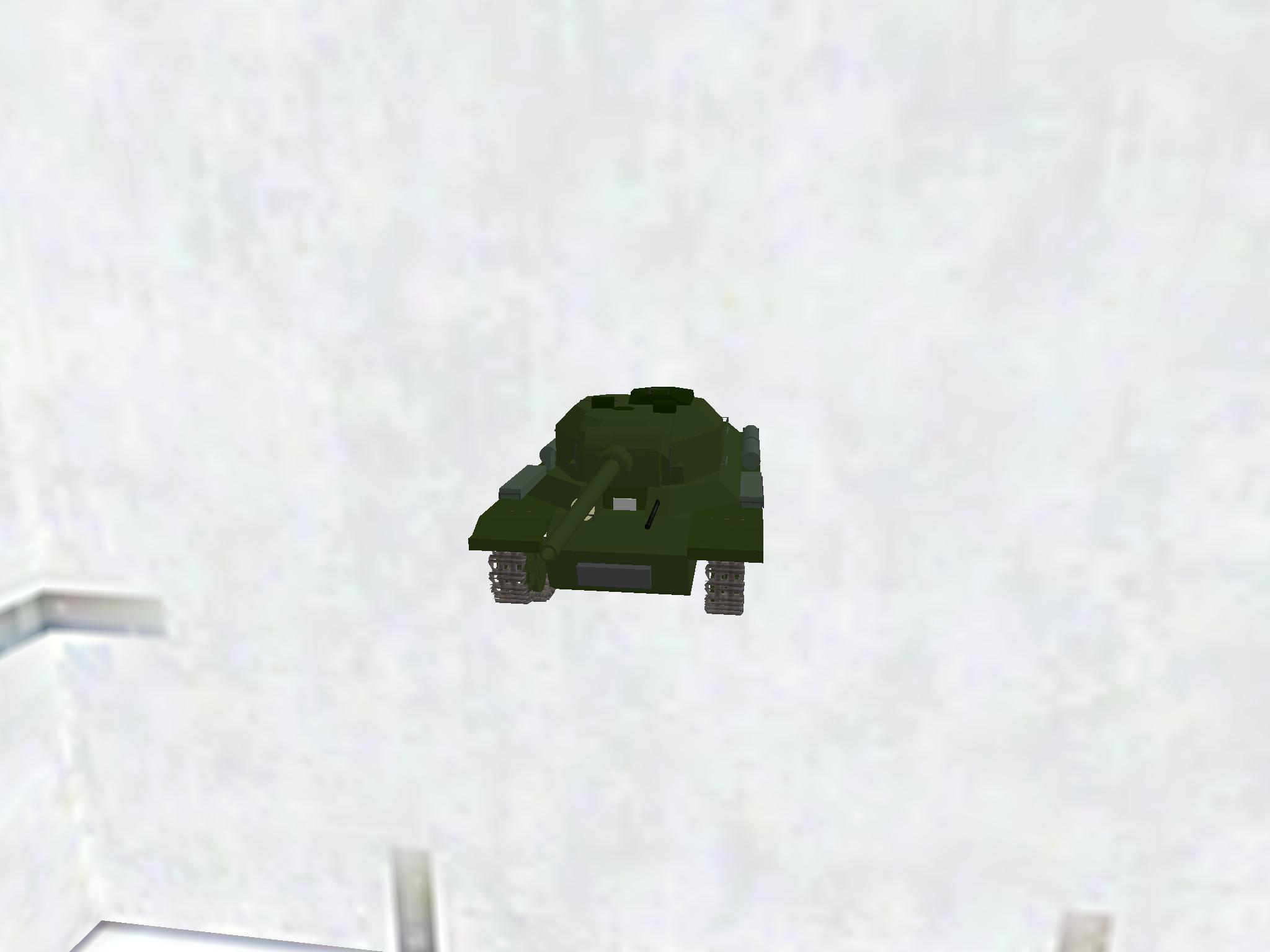 IS-1 Heavy Tank
